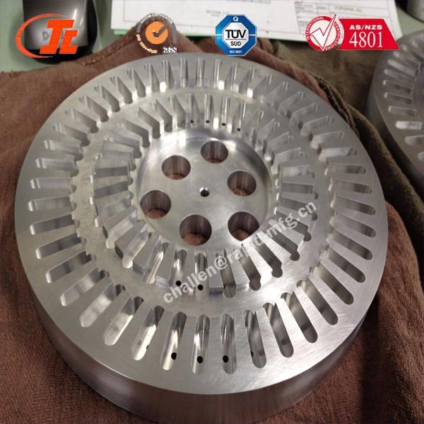 Anodized Aluminum Automotive Parts : Custom made precision anodized aluminum t cnc auto