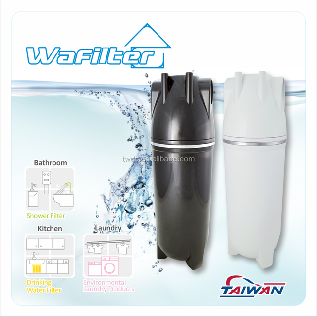New Quick Change Whole House Water Filter For Purification
