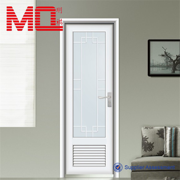 Upvc Bathroom Door Waterproof Bathroom Door Modern