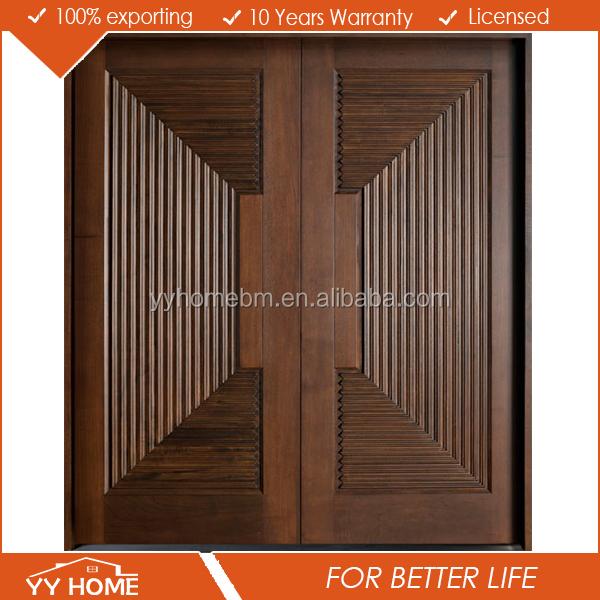 Yy Home Exotic Wood Doors - Buy Exotic Wood DoorsSolid Teak Wood DoorsPressed Wood Door Product on Alibaba.com & Yy Home Exotic Wood Doors - Buy Exotic Wood DoorsSolid Teak Wood ...
