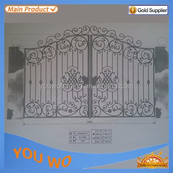 Front Main Gate Design | Getpaidforphotos.com