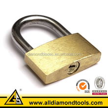 New Type Thin Copper Door Lock