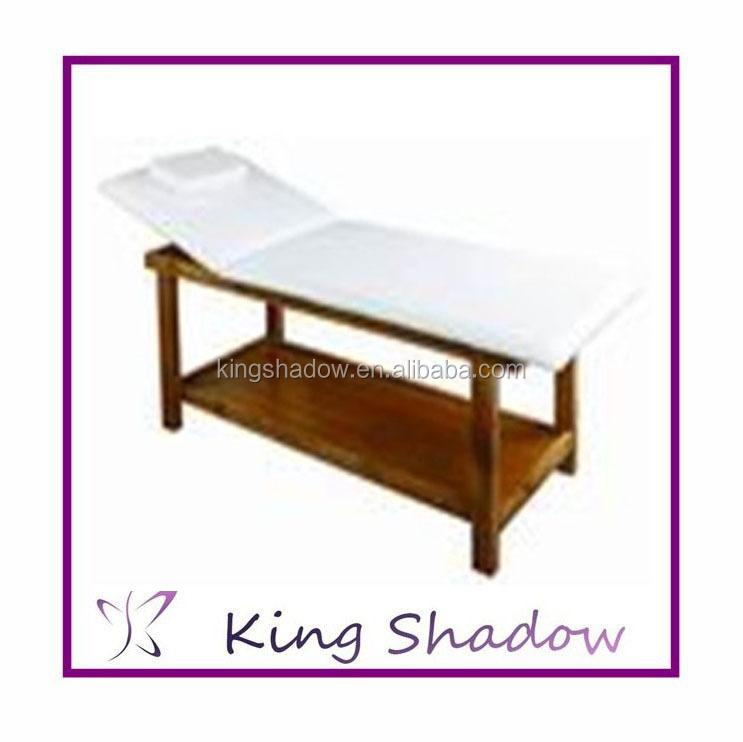 Camas de madera muebles de madera modelos de cama mesa de masaje ...