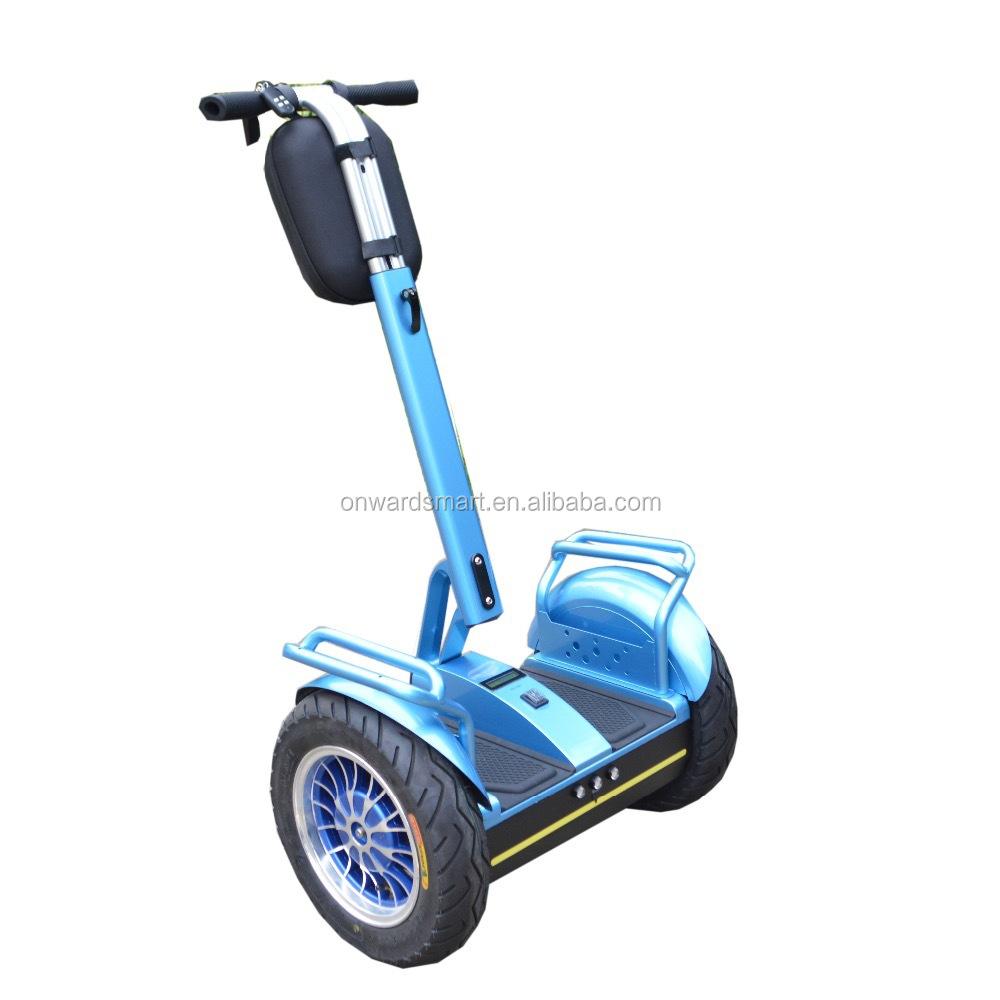 gros auto balance scooter lectrique gyropode deux roues mobilit big pneu de prix pas cher. Black Bedroom Furniture Sets. Home Design Ideas