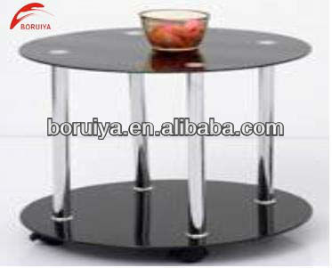 Round Movable Glass Coffee Table, Round Movable Glass Coffee Table  Suppliers And Manufacturers At Alibaba.com Part 64