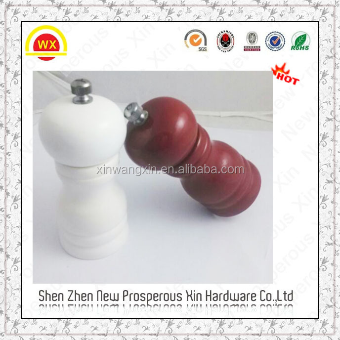 2014 Hot sale Fashion design easter salt and pepper shaker