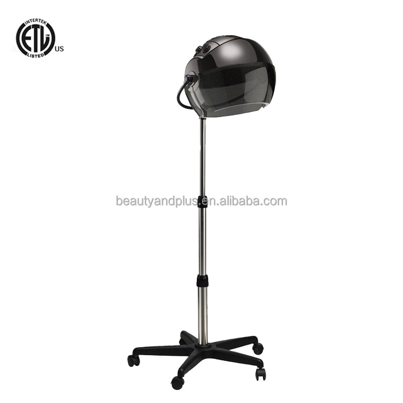 Professional Salon Standing Ion Hooded/ Bonnet Hair Dryer