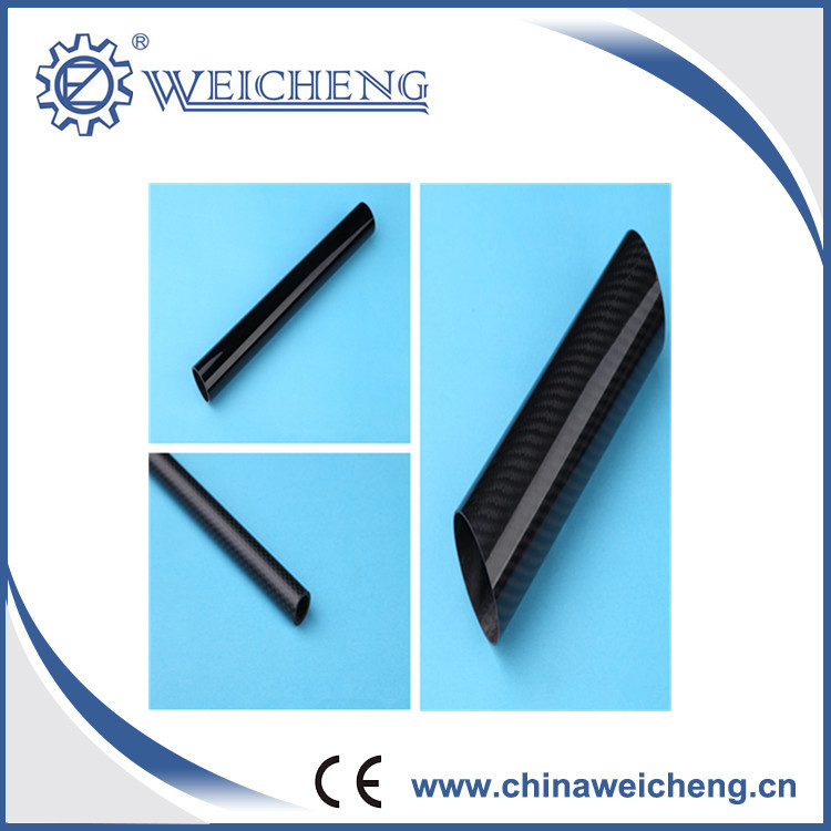 Weicheng New Arrivels Carbon Fiber Tube Connectors For Sale With Factory Price