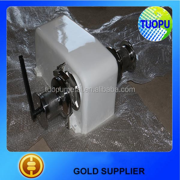 China Supply Winch,12v Electric Boat Anchor Winch,Anchor Electric ...