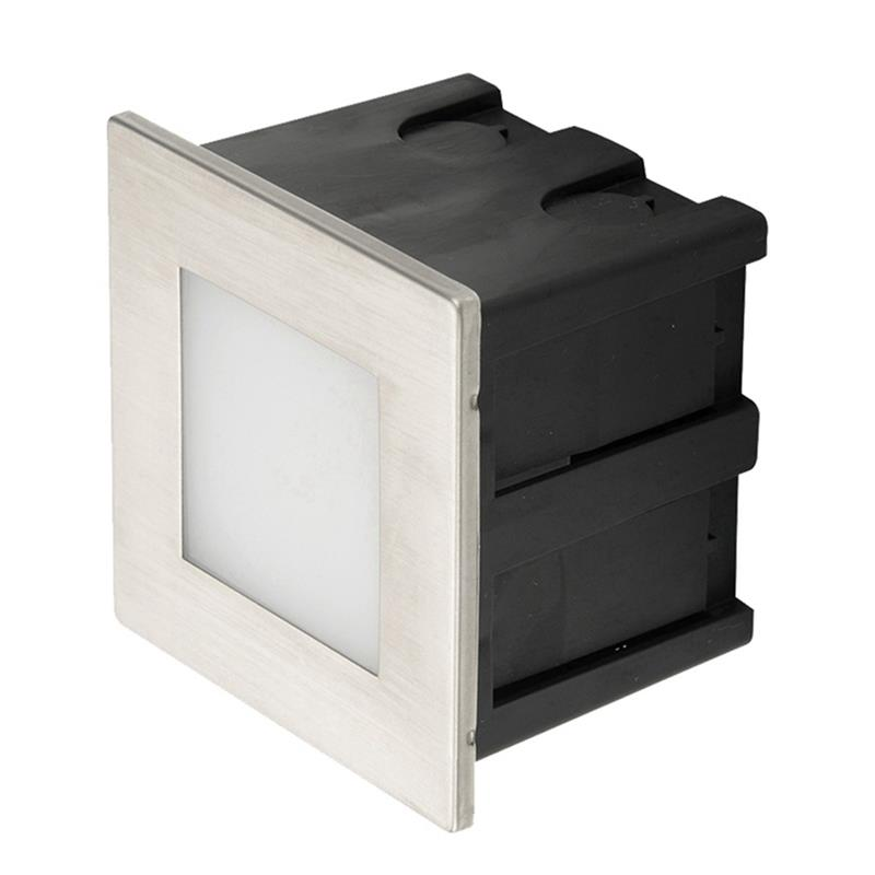 6W IP65 Recessed Outdoor wall light LED Decoration Light