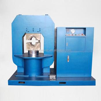 1000 Ton Hydraulik Drahtseil Presse Rundknetmaschine - Buy 1000 Ton ...