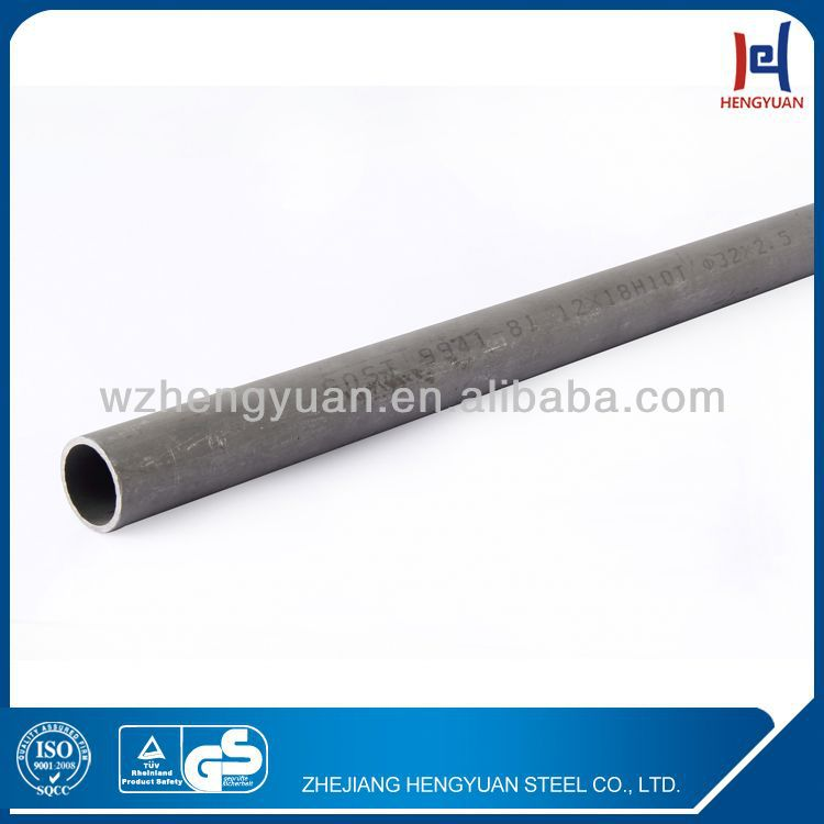 Aluminized Steel Exhaust Pipe