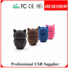 Customized pvc high speed 2.0 USB Fip-flop pvc flash drive Beautiful USB drive for summer premiums pens , Christmas gift