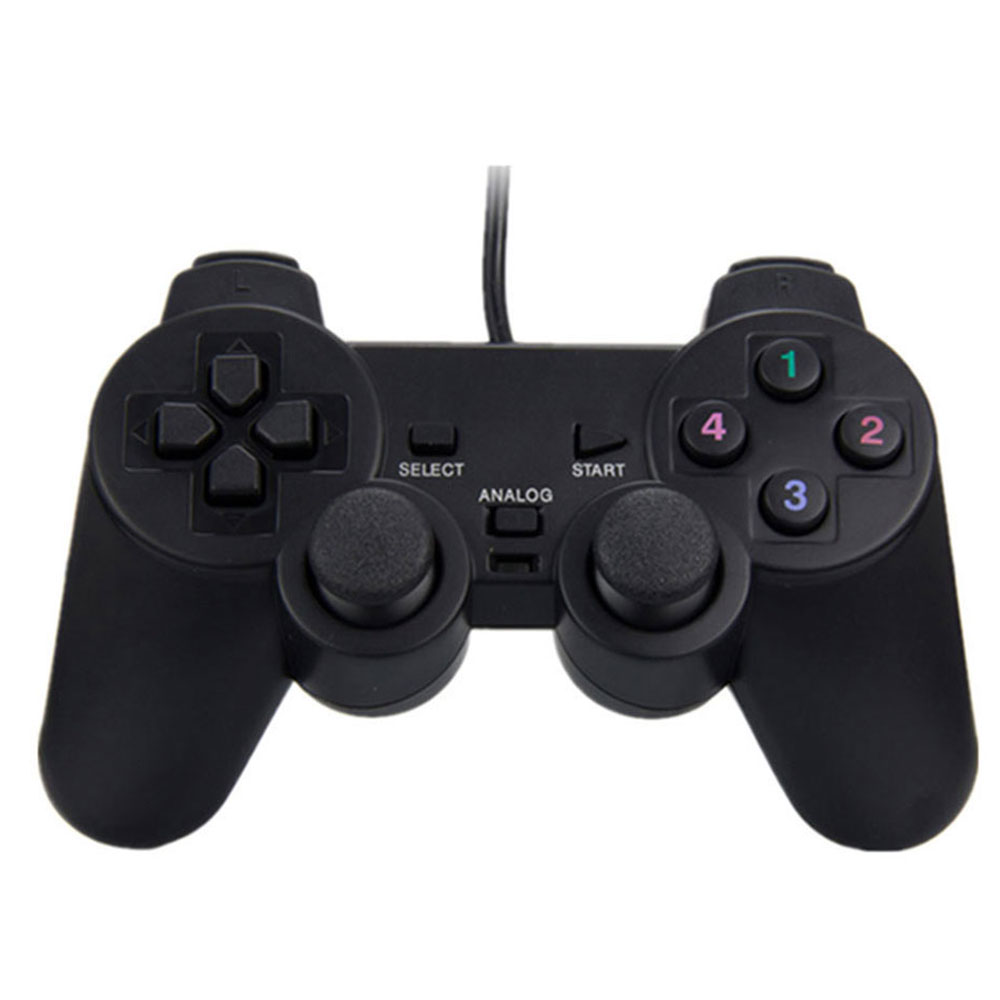 2018 wholesales pc <strong>controller</strong> for pc usb gamepad pc