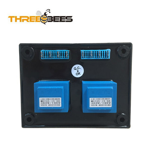 Isolation Transformer PCB E000-22070 For Generator AVR