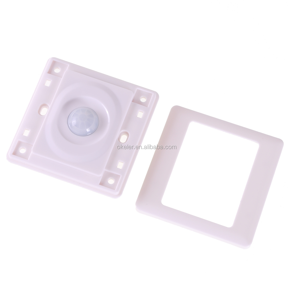 Infrared IR PIR Module Body Motion Sensor Auto On off Lamps Lights Sensor Switch