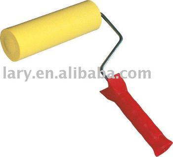 Wallpaper Roller wallpaper paint rollers with frame - buy wallpaper paint roller