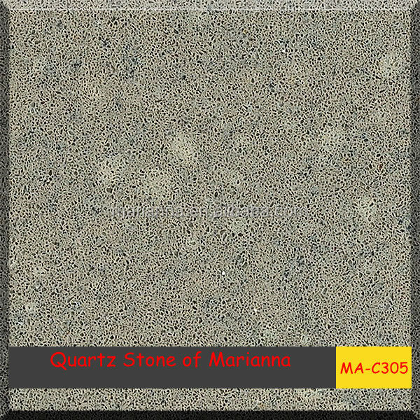 building construction materials MA-C305 foshan supplier artificial quartz stone