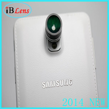 New Product Launch In China! 180 Degree Mini Fisheye Lens For ...