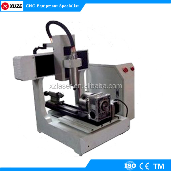 Alibaba professional supplier jcut 3030 pcb cnc router with Servo Motor driver