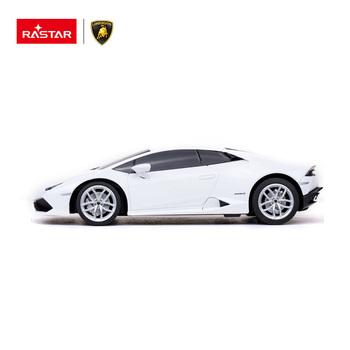 cf52433d6152 Authorized Lamborghini Rastar 1 24 scale rc car remote control toy car