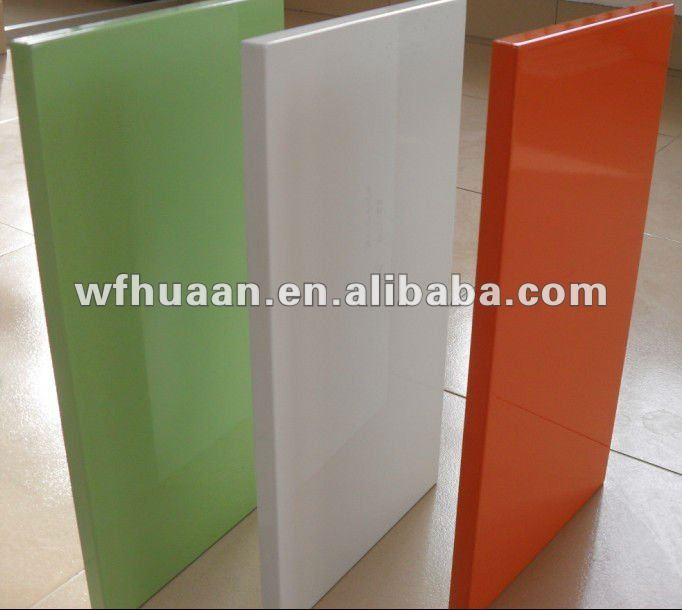 High Gloss Pvc Vacuum Kitchen Cabinet Door   Buy Kitchen Cabinet  Door,Kitchen Cabinet Doors Modern,Aluminium Kitchen Cabinet Doors Product  On Alibaba.com