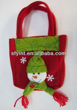 Santa Claus Christmas Bag