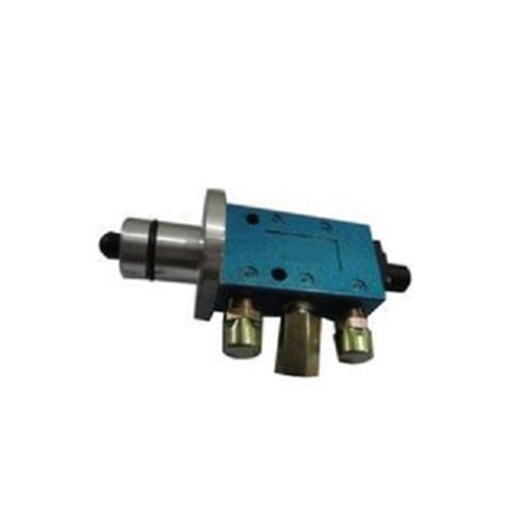Gearbox transmission auto parts H valve For Si Tai Er