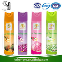 300ml air freshener spary household for hotel