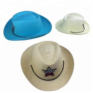 589a781f48b Girl Cowboy Hat