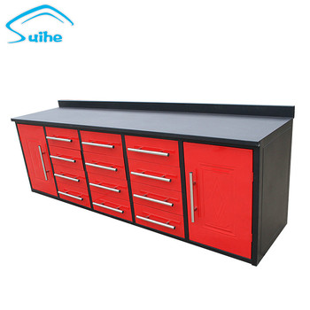 Stupendous 10 Drawers Workshop Metal Tool Cabinet With Workbench Buy Metal Tool Cabinet Workshop Cabinet Tool Cabinet With Workbench Product On Alibaba Com Caraccident5 Cool Chair Designs And Ideas Caraccident5Info