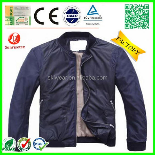 Popular New Style juventus jacket Factory