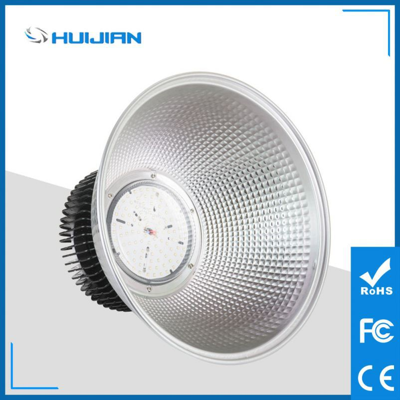 China supplier 50w ufo led grow light industrial high bay led light