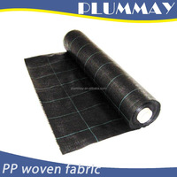 PP weed control mat woven ground cover for your garden landscape