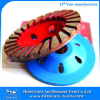 125mm Cement Floor Ground Grinding Cup Wheel for Hand grinder
