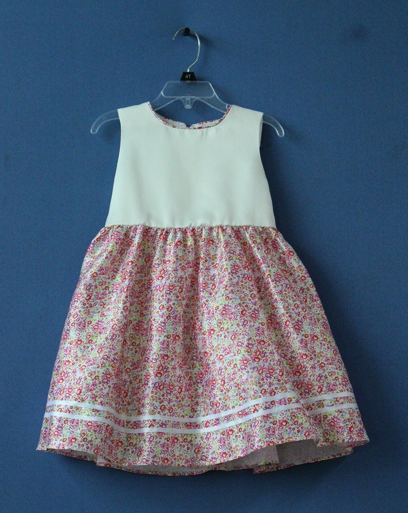 Girl Frock Dress Baby Girl Dress Patterns New Design Normal Party ...