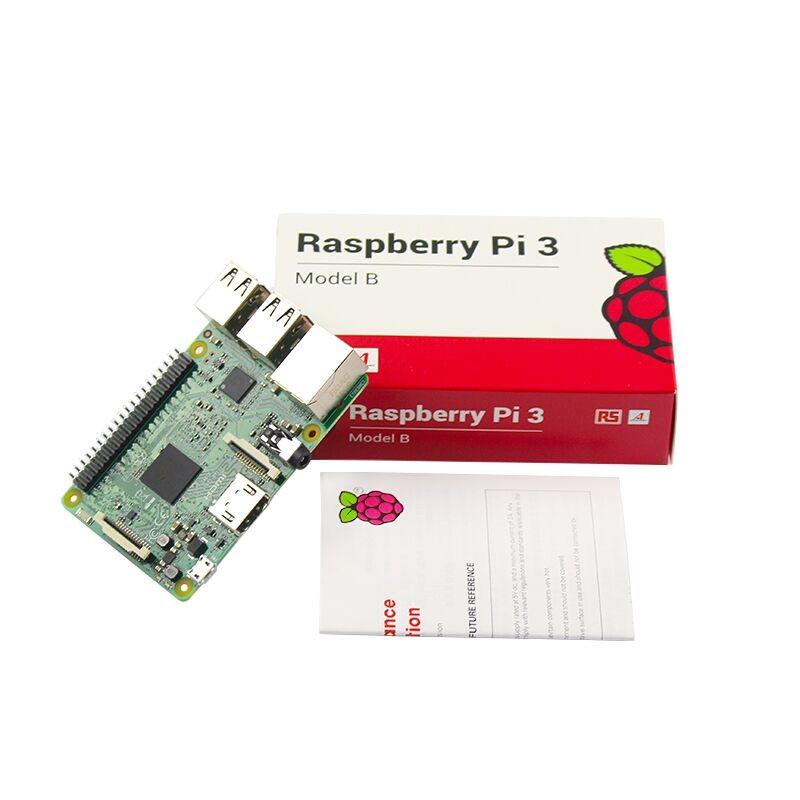 Buy Smart Video Car Kit For Raspberry Pi