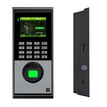 High quality long duration time card biometric fingerprint door access controller