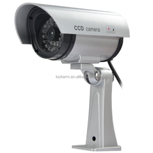 Security dummy camera fake camera in promotion