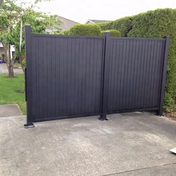 Latest Modern Privacy Gate Designs House Main Gate Designs Sliding