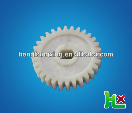nylon pinion gears for rack