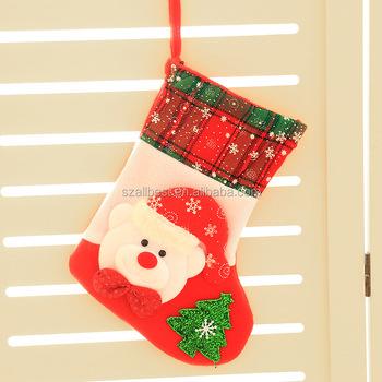 Christmas Candy Decorations.Snowflake Christmas Socks Children Christmas Candy Gift Bag Decorations Buy Christmas Socks Snowflake Christmas Socks Flashing Christmas Socks