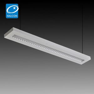 suspended t8 integrated led tube light