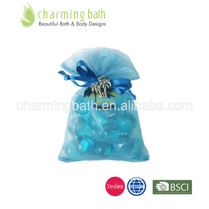 best selliing summer bath oil beads natural skin care