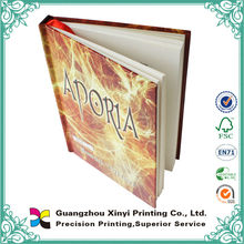 Thick Hardcover Book / Technical Book Printing