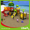 LE.SG.023 Children Toy of Outdoor Playground Equipment with Best Price