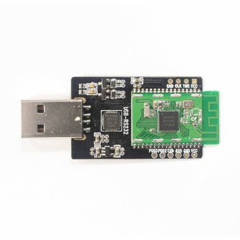 4g Gateway Nrf52832 Uart Serial Port To Usb Ibeacon Bluetooth Collector  Receiver Uuid/rssi Filter Programmable - Buy Ble Recevier,Ibeacon Bluetooth