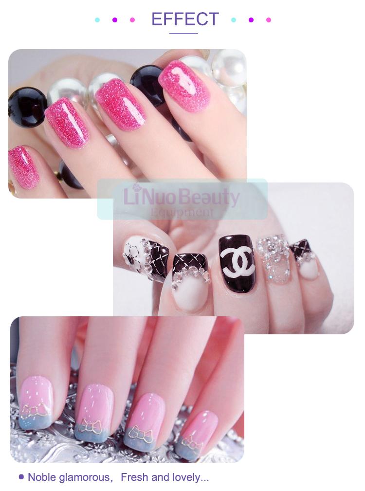 Nail Design Printer Prijs/nail Kleur Printer/nagel Printer China ...