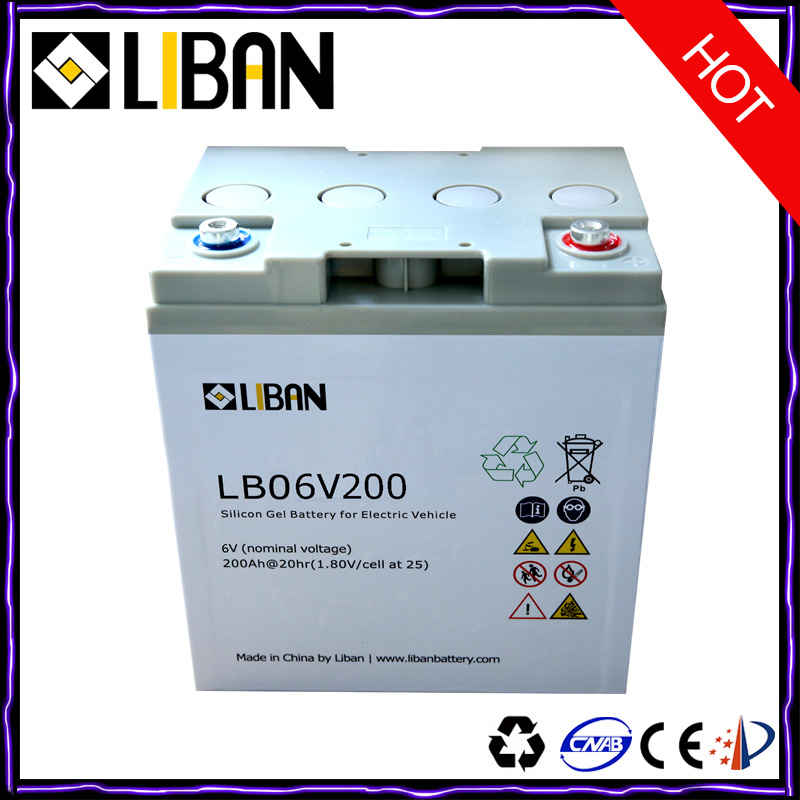 6v Electric Golf Trolley Cart Battery Cheap
