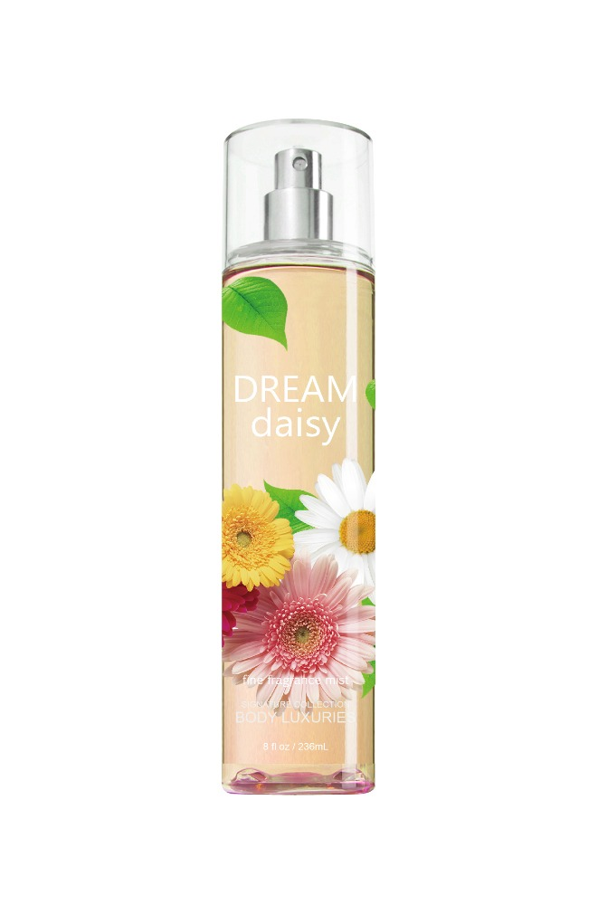 Hot Selling Dearbody Brand Floral Scent and Female Gender Wholesale Fine Fragrance Mist & Perfumes